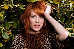 The Golden Voice: Florence Welch